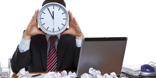 Мастер-класс Управление временем