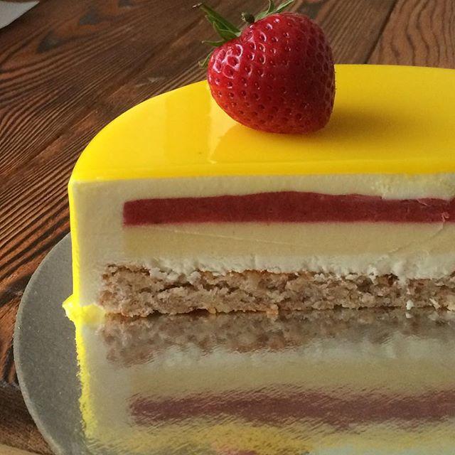 Мастер класс  Эксклюзивный торт Базилик