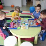 Детский центр Чип & Дейл, детям, мастер-класс, занятия, детсад, воспитательница, сиделка, почасовое