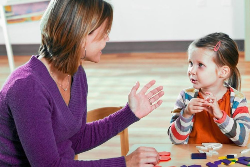 Диагностика для детей с особыми образовательными потребностями