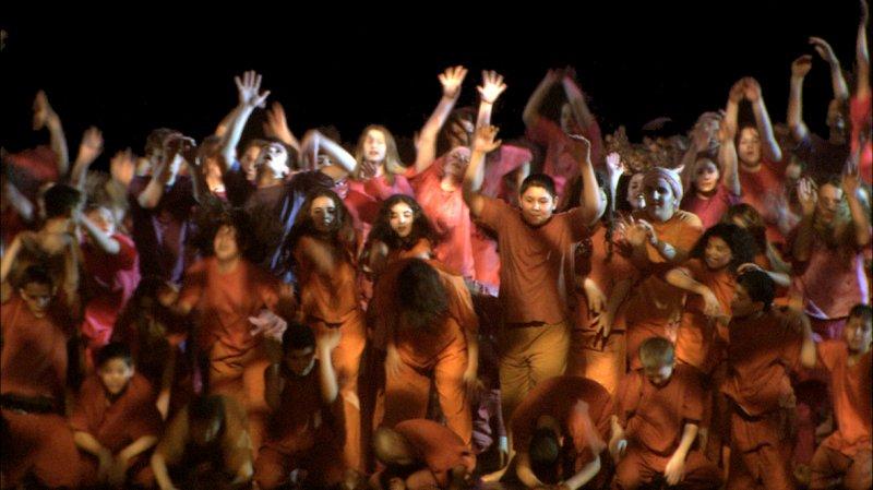 Фестиваль немецкого кино: Дело только в ритме