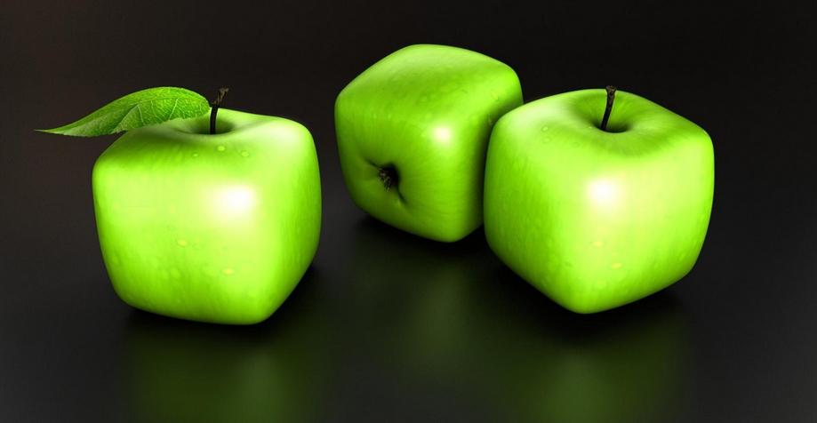 Маша Лутошкина » Странный балет, в котором девочка подарила мальчику яблоко».