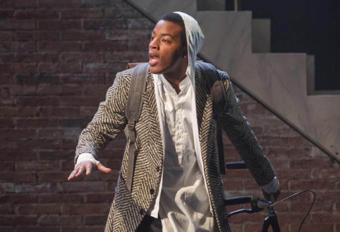 TheatreHD: NT: Двенадцатая ночь