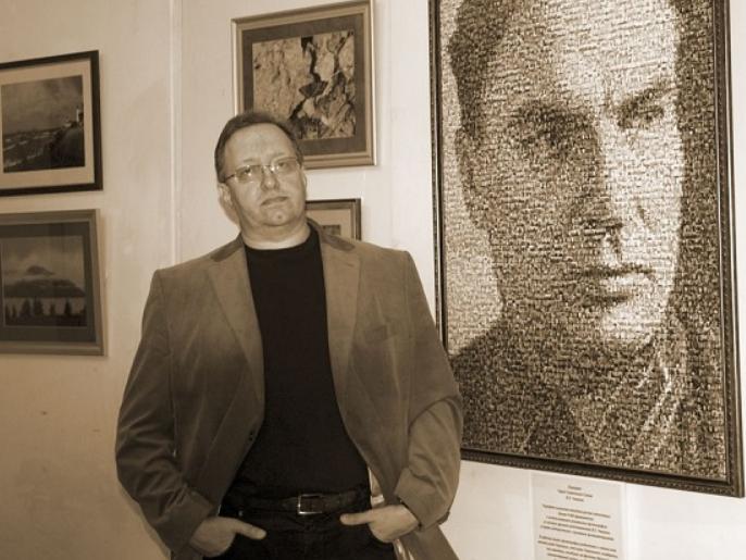Выставка работ фотохудожника Игоря Пшеницына