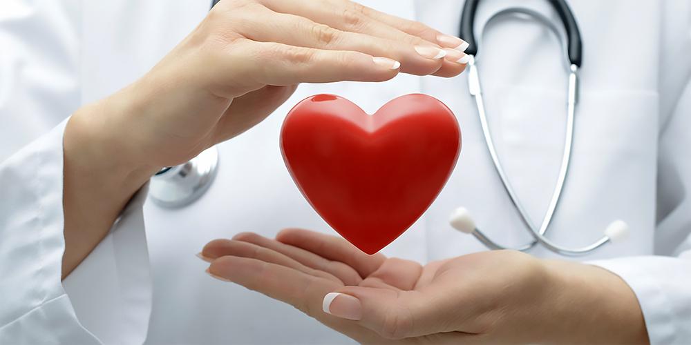 Акция День здорового сердца