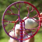 Плетение РОДового дерева Фравахар