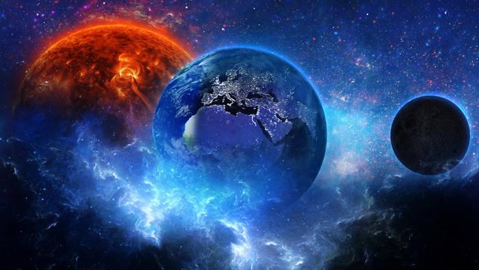 Галактики. Элементы космологии