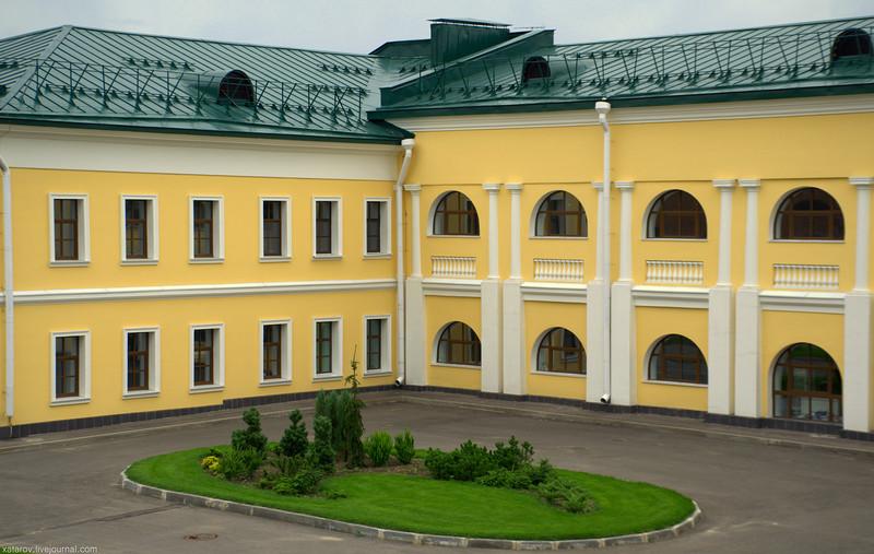 Любимый - Нижегородский кремль. Красивые фотографии