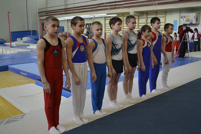 Могилевское государственное училище олимпийского резерва
