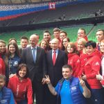 о спорте в России