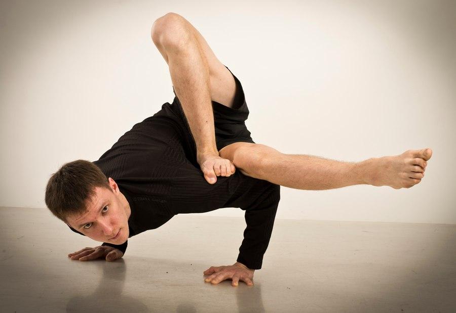 Семинар-практика Первая ступень йоги: пять принципов ямы