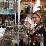 Индийская выставка - ярмарка
