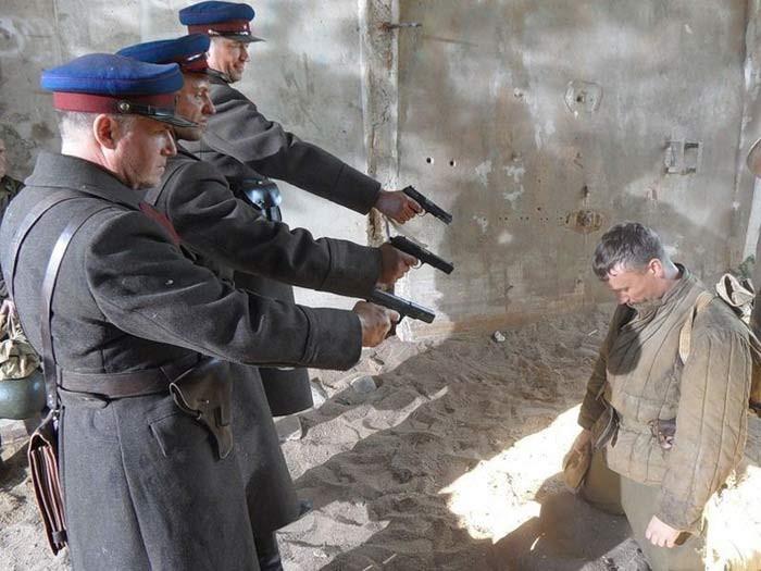 СТОЛЕТИЕ ЧЕКИЗМА. НКВД, Зачем в России прославляют палачей