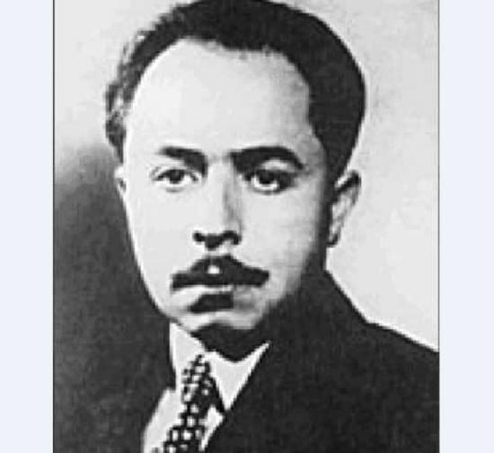 Янкель Владимир Левин