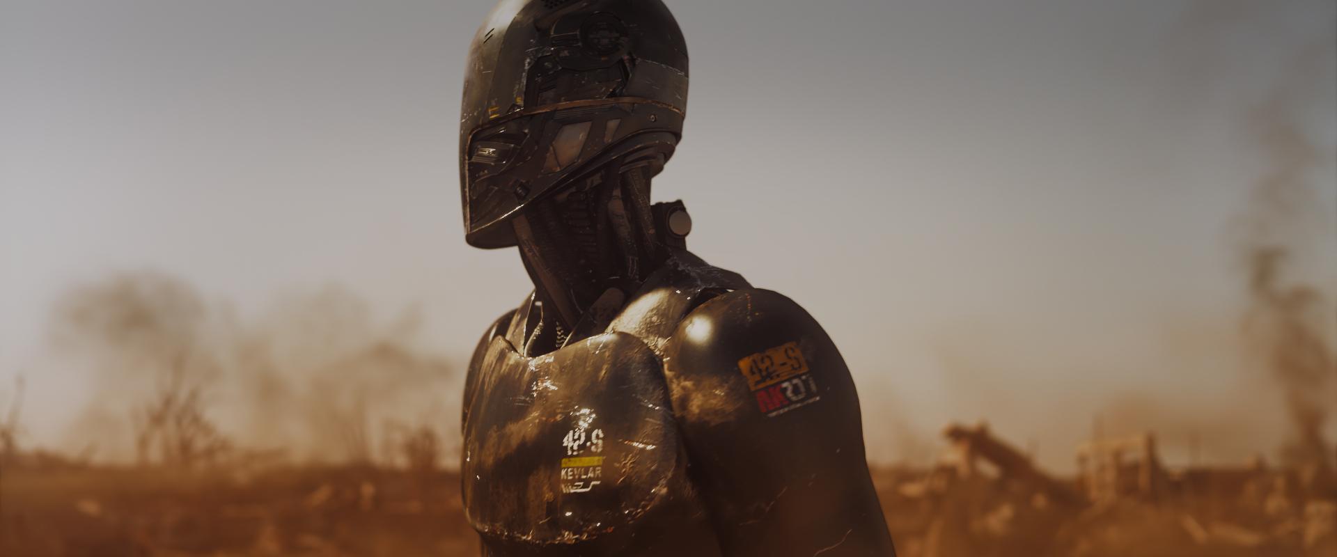 Международный Фестиваль Фантастического Кино Sci-Fi Shorts