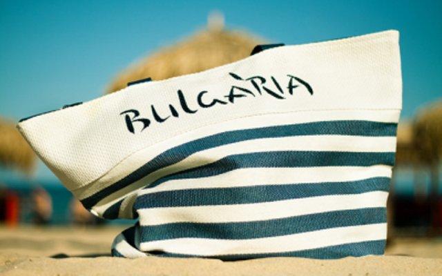 Болгария - лазурная волна...