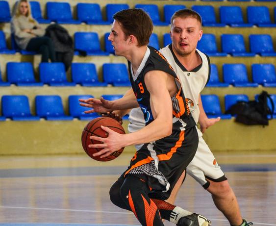 Чемпионат города Н.Новгорода по баскетболу 2016/2017