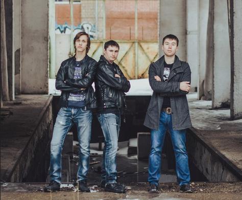 Фестиваль тяжелой рок-музыки Метал-Фест