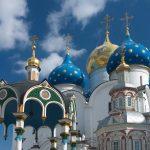 # Паломнический центр Нижегородской епархии