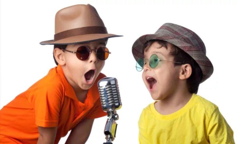 Музыкальный проект — Детское Караоке