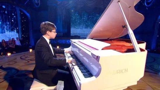 Концерт Посвящается 80-летнему юбилею Нижегородской филармонии