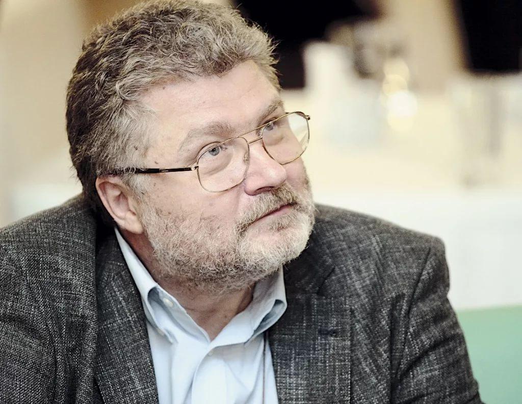 Творческая встреча с писателем, Ю. Поляковым