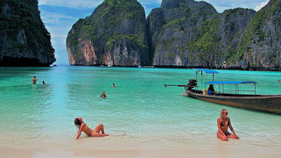 Таиланд из екатеринбурга цена