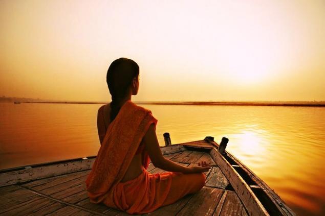 Практическое занятие Медитация — Путешествие Вглубь Себя