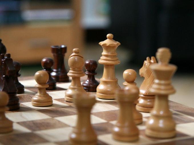 Шахматный клуб в Циферблате