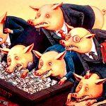 Страна чиновников: Россия бьет рекорды по количеству госслужащих