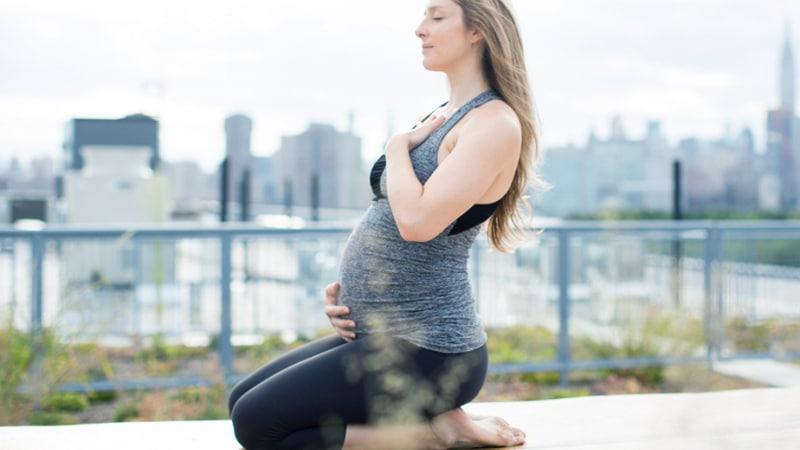 Трехдневный практический курс Йога-Роды на 5+