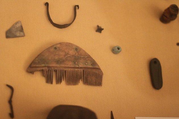 Выставка «Археолог О.Н. Бадер и Нижегородская земля»