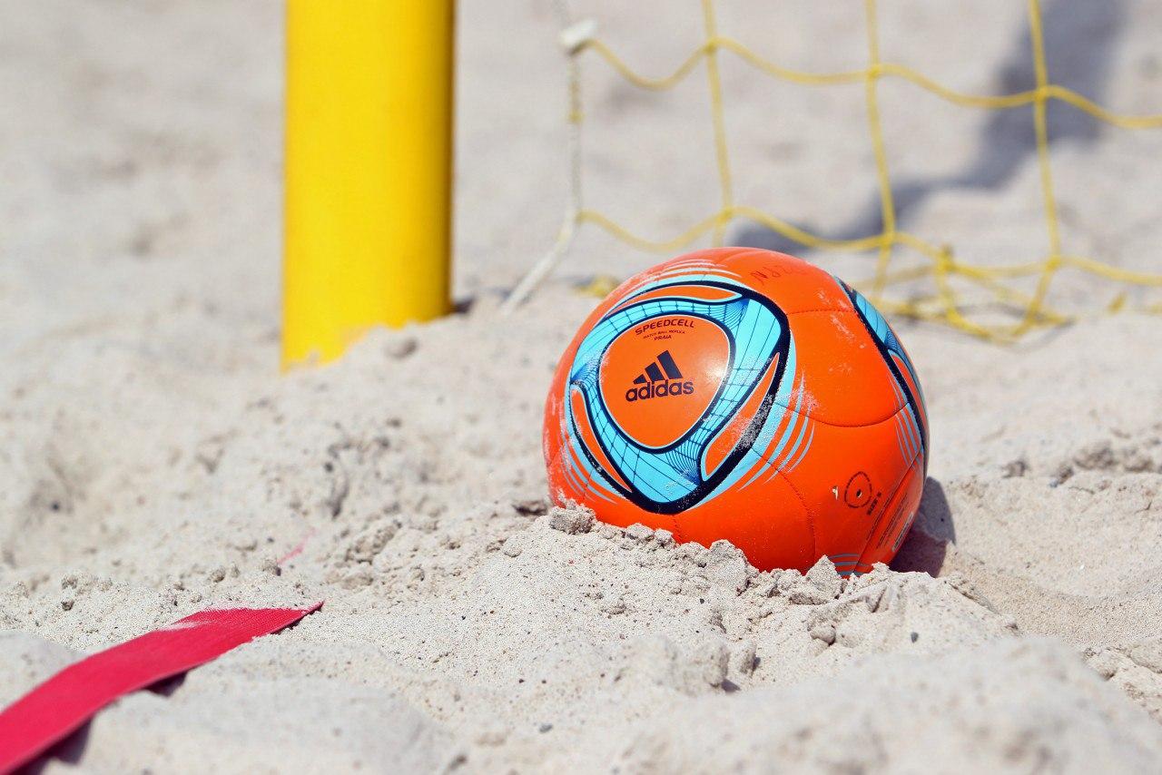 Чемпионат Нижегородской области по пляжному футболу