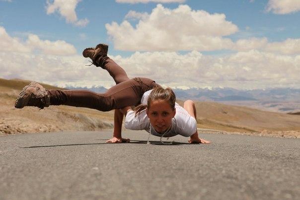 Расписание на понедельник в Студии йоги Йога Сфера