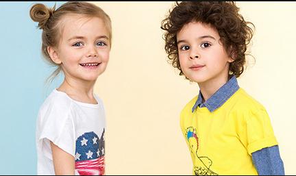 Скидка 40% на детскую одежду российского бренда