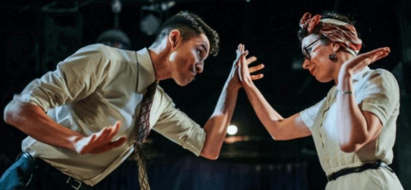 Открытые уроки по Соло джазу в Dancing Company