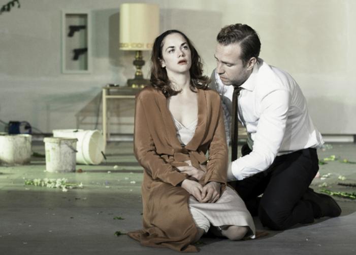 TheatreHD: Гедда Габлер