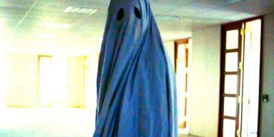 7 знаменитых призраков обитающих в Москве
