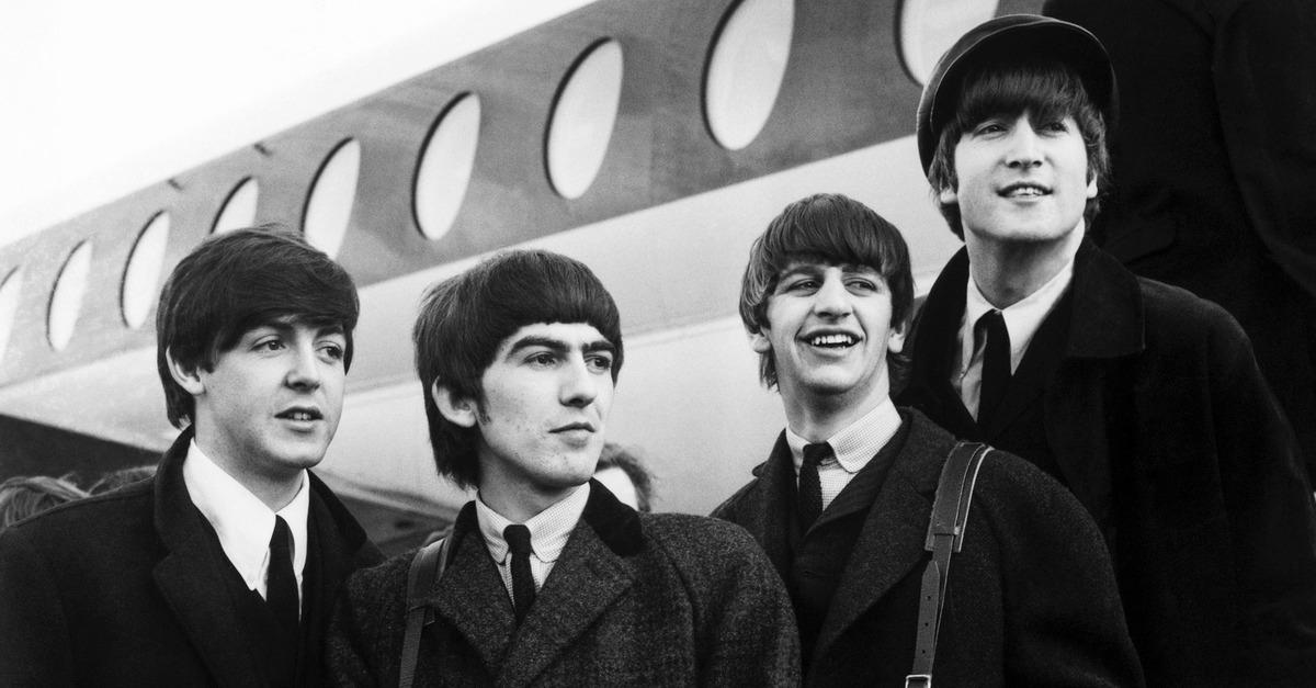 Песня группы The Beatles из их «Белого альбома». Написана Полом Маккартни