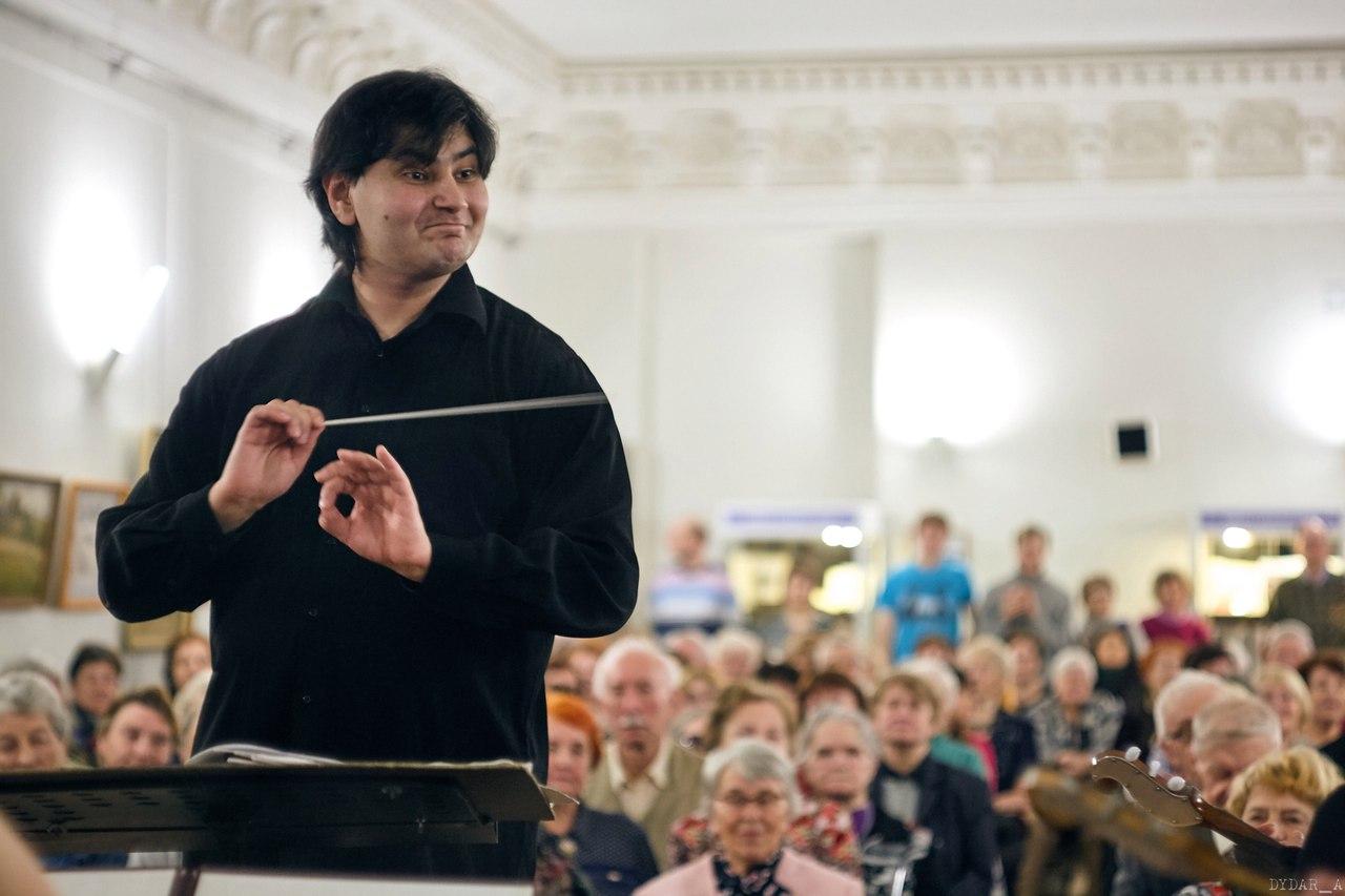 Концертное лето в Усадьбе Рукавишниковых