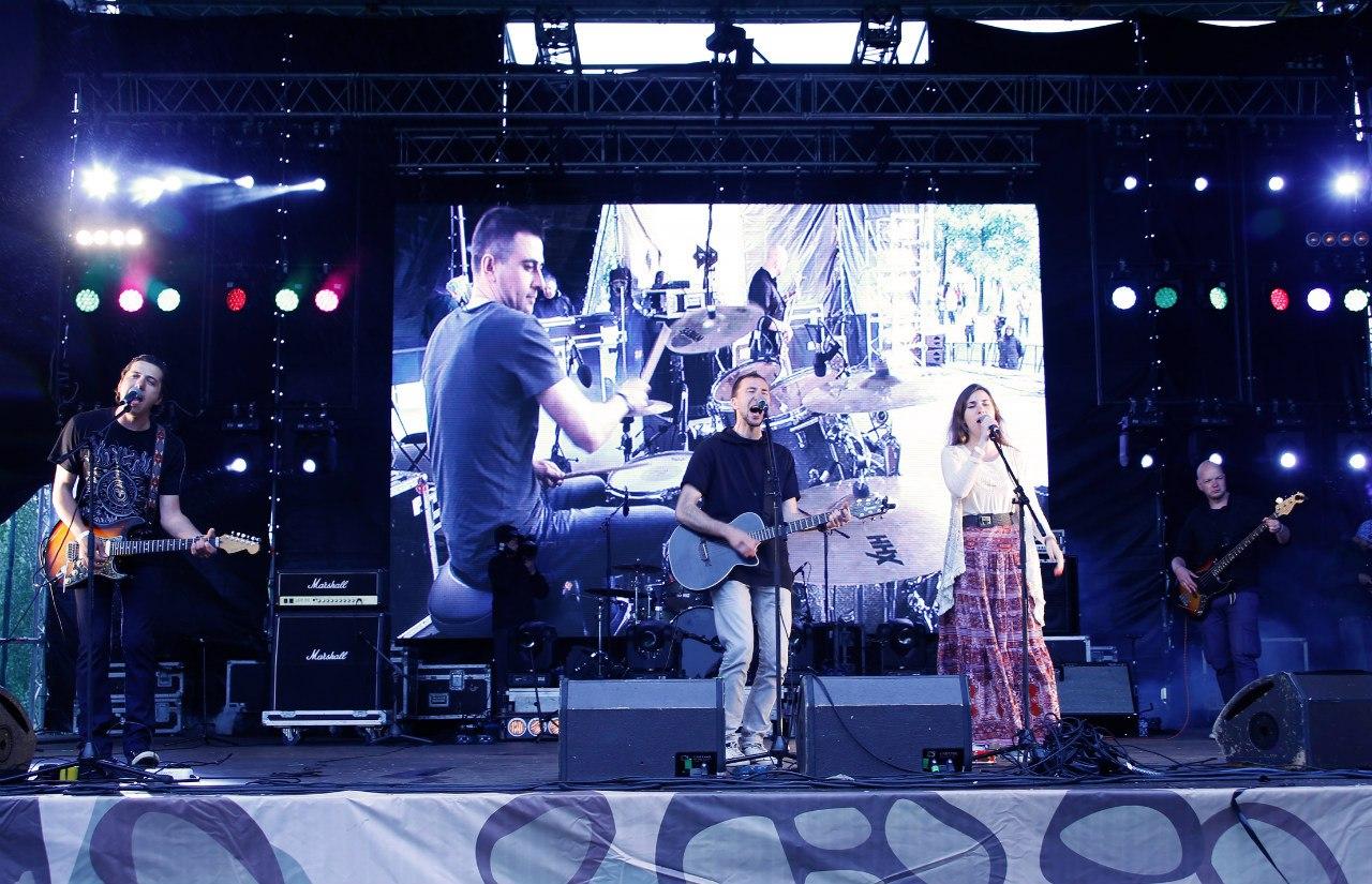 Музыкальный Фестиваль Rock in NiNo