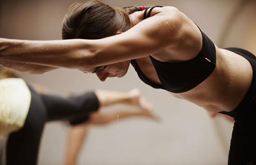 Открытые уроки Горячая Бикрам йога