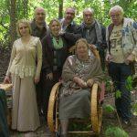 Три сестры. Премьера фестиваля Нижегородский Кинограф