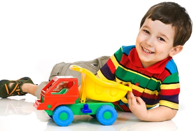 Детские игрушки со скидками до 28%