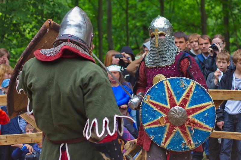 Фестиваль Приволжский Штандарт 2017