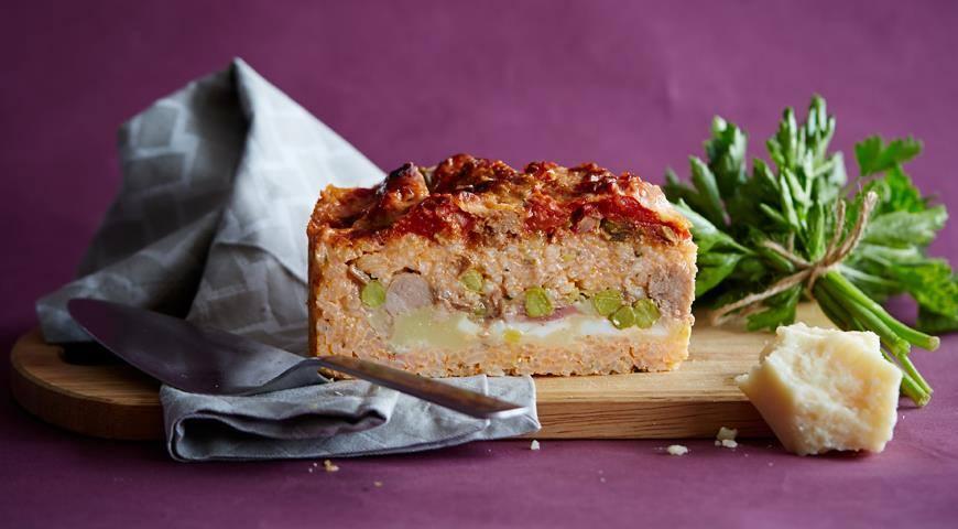 Кулинарный Мастер-Класс Италия