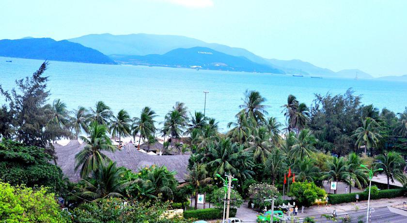Горящий тур  Вьетнам