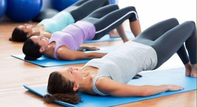 Открытые уроки: йога студия «Крылья»