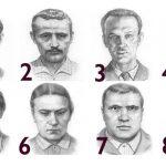 Тест Сонди: Выберите человека, который вызывает у вас отвращение!