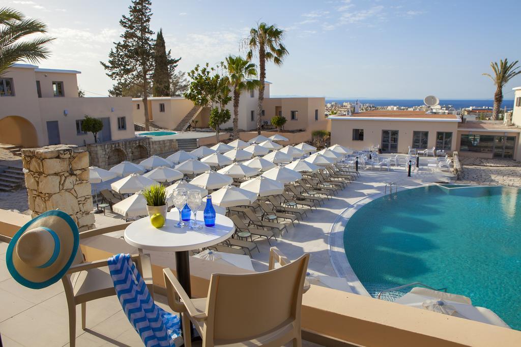 Горящий тур Кипр